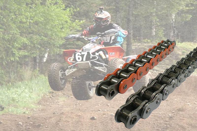 加强型摩托车链条
