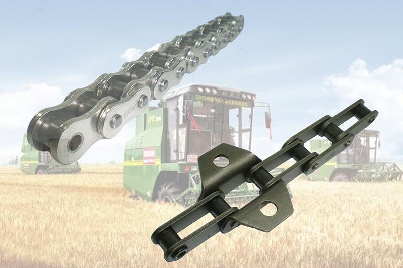 高强度农机链